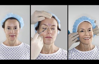 Dermatology nurses may perform wrinkle-removal procedures.