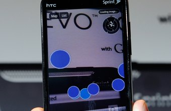 Sprint Zone is a Sprint application on your EVO phone.