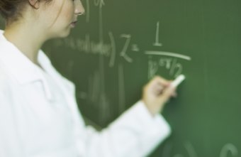 Mathematics is a critical component of a nurse's education.