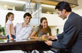 The meet-and-greet is an essential component in every category of the hospitality business.