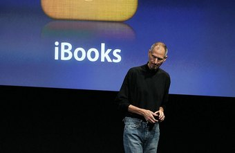 Publish your book with iBooks.