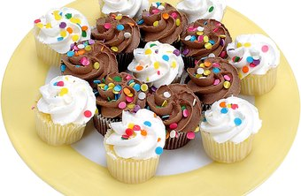 Make your cupcake business a sweet success.