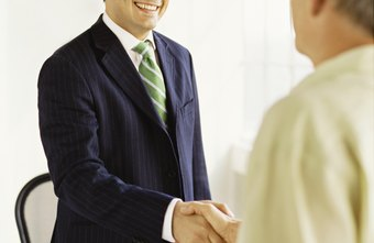 The aim of negotiating a business contract is a binding agreement where all parties win.