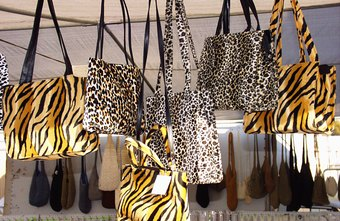 Fashion conscious shoppers look for functional and stylish handbags.