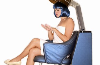 Consider your target demographic when planning your salon marketing activities.