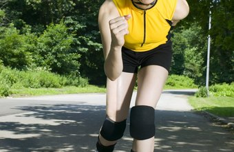 Wear the proper safety gear including a helmet and knee and elbow pads.