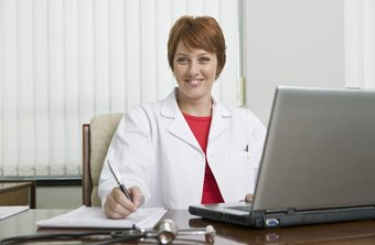 job description of a medical records management
