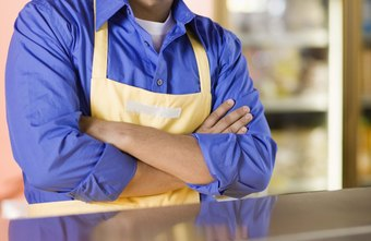 Build a reputation as a local deli store owner.