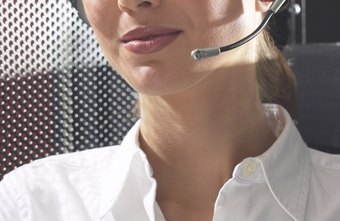 Employment agency staff need to be ready to jump on the phone and win new business.