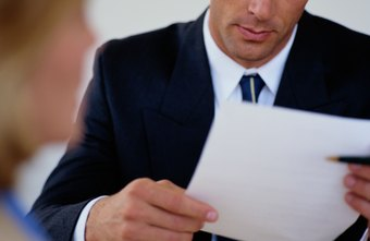 Hiring managers can convey information about a position by creating a job profile.