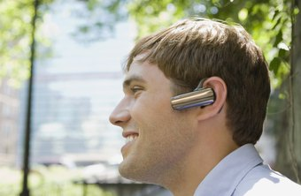 A Bluetooth headset expands your options when using your Intensity