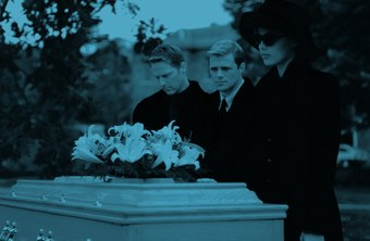 Clear rules governing death reduce the stress -- legal and otherwise -- on partners and spouses.
