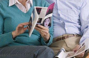 Insurance advertising and brochures aimed at seniors receive close scrutiny from state regulators.
