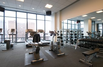 Owning and operating a health club requires more than offering weightlifting machines and exercise classes.