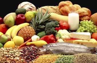 Healthy food choices play a role in weight loss.