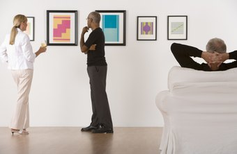 Successful arts promotion depends on showcasing your work to targeted buyers.