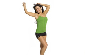 Latin aerobic dance provides several health and emotional benefits.