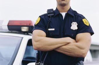 Your physical impairment might not prevent you from becoming a cop.