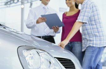 Auto sales managers earn almost $110,000 a year, on average.