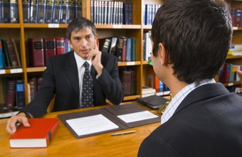 Attorneys interviewing for paralegal jobs must prepare answers to career switch questions.