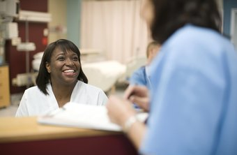 Nurse leaders determine how well the rest of the team communicates.
