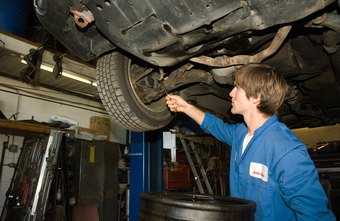 ASE certified careers include work as an automotive body and glass repairer and service technician.
