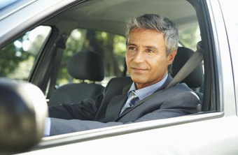 Keep mileage logs for reimbursement of car business expenses.