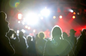 Music venues often compete in saturated markets with deeply entrenched competitors.