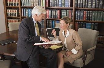 Lawyers must be able to meet with clients and other stakeholders.