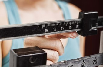 The nutrition assessment involves both subjective and objective measures, like weight.