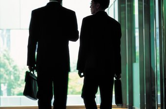 Shadowing a professional helps you to imagine yourself in the same position.