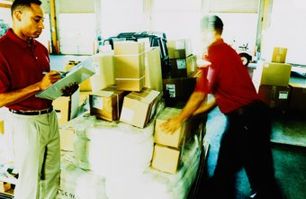 Wholesalers handle the logistics of getting products in stores.