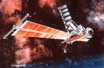 Orbital satellite technology makes it expensive to maintain the GPS network.