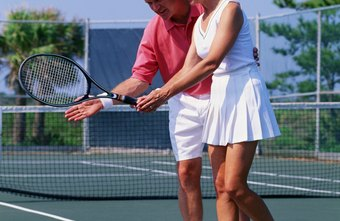 Tennis Instructor Certification | Chron.com