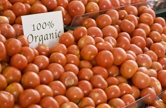 The Organic Trade Association promotes the organic marketplace both in the United States and Canada.