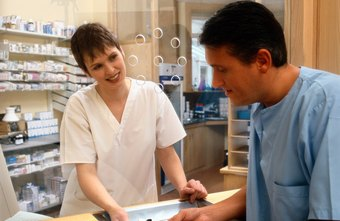 hospital pharmacists can play a variety of roles - Pharmacist Duties