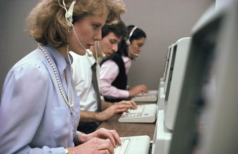 A virtual call center can be a lucrative work-from-home business.
