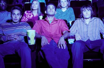 Effective movie marketing can fill theater seats.