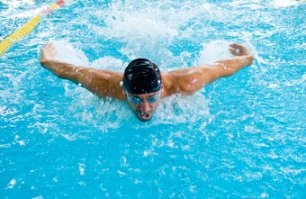 The butterfly stroke burns the most calories but may not be the best stroke for weight loss.