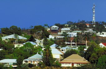 The conduct of real estate agents in Queensland is regulated by the government.