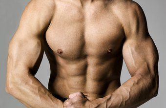 The key to getting ripped is how you combine your diet and training.