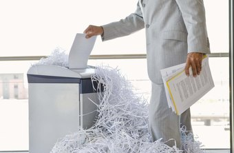 Document shredding protects against personal and business information theft and misuse.