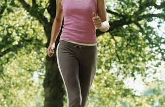 Cardio is an important part of a woman's exercise routine.