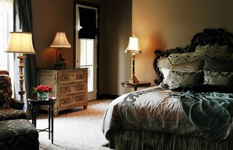 Bed and breakfasts offer a comfortable alternative to sterile hotel rooms.