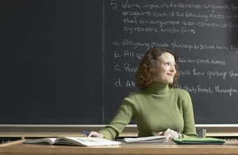 Full professors generally hold doctoral degrees in the subject area of the teaching assignment.