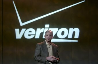 Call forwarding and other features are available through Verizon's small-business service.