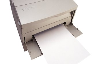 Third-party drivers for your Canon printer should be avoided.