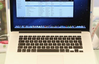 MacBooks support ambient light detection to adjust the screen and keyboard lighting.