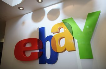EBay's feedback system helps users to work out which businesses customers can trust.