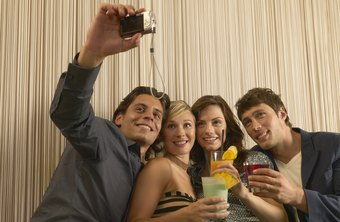 Market your liquor products by tapping into the social nature of this generation.
